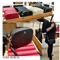 【Tory Burch】Emerson Round Crossbody ☆ヤマト便/ 関送込