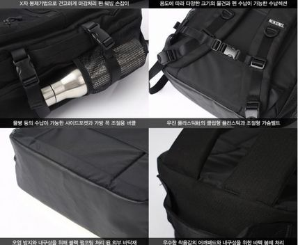NEIKIDNIS バックパック・リュック ★韓国人気ブランド NEIKIDNIS  ABSOLUTE BACKPACK /6色〜★(5)