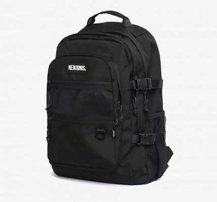 NEIKIDNIS バックパック・リュック ★韓国人気ブランド NEIKIDNIS  ABSOLUTE BACKPACK /6色〜★(8)