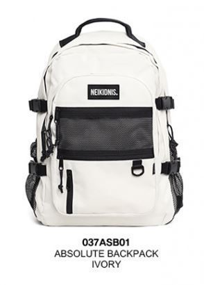 NEIKIDNIS バックパック・リュック ★韓国人気ブランド NEIKIDNIS  ABSOLUTE BACKPACK /6色〜★(11)