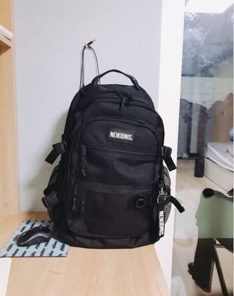NEIKIDNIS バックパック・リュック ★韓国人気ブランド NEIKIDNIS  ABSOLUTE BACKPACK /6色〜★(18)