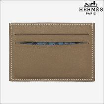 【HERMES(エルメス)】 Citizen Twill card case