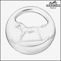 【HERMES(エルメス)】 Rocking Horse rattle