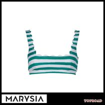 ☆Marysia Swim☆MINI PALM SPRINGS トップ ターコイズ