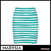 大人気☆Marysia Swim☆MONTAUK SKIRT ターコイズ