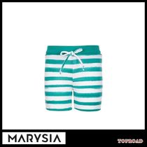 大人気☆Marysia Swim☆BUMBY BOY SHORTS ターコイズ