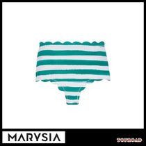 ☆Marysia Swim☆BUMBY PALM SPRINGS BOTTOM ターコイズ