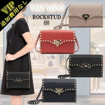 "◆◆VIP◆◆ VALENTINO  ""ROCKSTUD"" (S)  2Way Bag / 関税込"