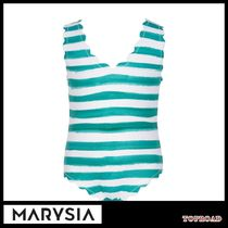 大人気☆Marysia Swim☆BUMBY V NECK MAILLOT ターコイズ