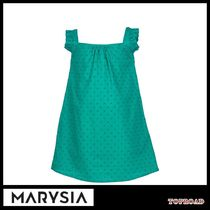 大人気☆Marysia Swim☆BUMBY PINAFORE DRESS ターコイズ