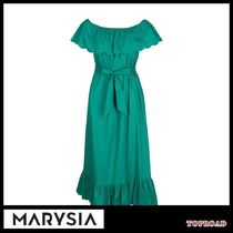 大人気☆Marysia Swim☆VICTORIA DRESS ターコイズ