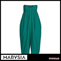 大人気☆Marysia Swim☆LEO CARRILLO JUMPSUIT ターコイズ