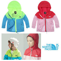 THE NORTH FACE★K'S neo compact jacket 4色
