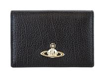 VivienneWestwood カードケース 321511 BALMORAL s321511blk