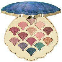 TARTE☆大人気 Be A Mermaid & Make Waves Eyeshadow Palette