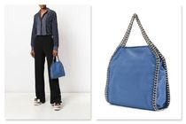 Stella McCartney FALABELLA ミニ トート DENIM
