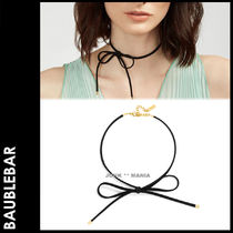 ★追跡&関税込【BAUBLEBAR】Whitely Choker
