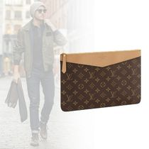 Louis Vuitton(ルイヴィトン) モニグラム DAILY CLUTCH BAG
