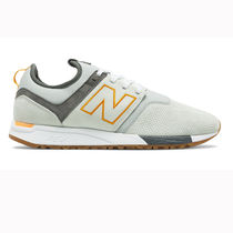 大人気コラボ★J crew×New Balance 247  (Bone with Silver)
