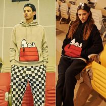 STEREO VINYLS COLLECTION(ステレオビニールズコレクション) パーカー・フーディ [Stero Vinyls Collection]  Snoopy House Hoody 男女兼用 2色