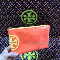 即完売★Tory Burch★Beach Dipped Cosmetic bag コスメポーチ♪