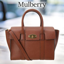 【Mulberry/マルベリー】BAYSWATER SMALL 2way トートバッグ