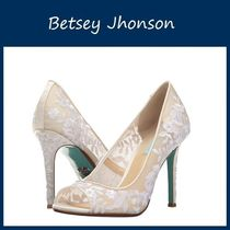 ☆Betsey Johnson☆Adley