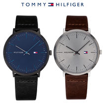 ★Tommy Hilfiger(トミーヒルフィガー) メンズ腕時計_JAMES