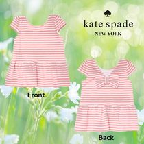Kate Spade ケイトスペード GIRLS BOW BACK TOP 120〜160cm