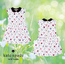 "Kate Spade ケイトスペード Kimberly ""HereComes Trouble"" Dress"