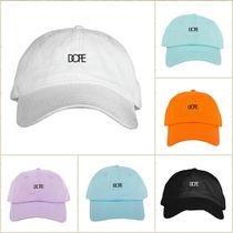 DOPE couture(ドープクチュール) キャップ 送料税込 DOPE couture ドープ ロゴ ベースボール キャップ 6色