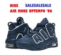 Love it  大人もOK SALE  NIKE AIR MORE UPTEMPO '96