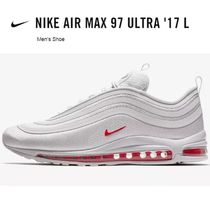 【NIKE】メンズ AIR MAX 97 ULTRA '17 L AH9947-002