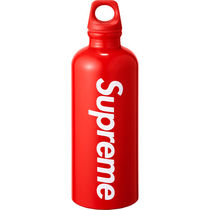 Supreme  SIGG Traveller 0.6L Water Bottle 水筒 タンブラー