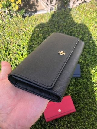 Tory Burch 長財布 【即発◆3-5日着】TORY BURCH◆EMERSON ENVELOPE 長財布◆46187(3)