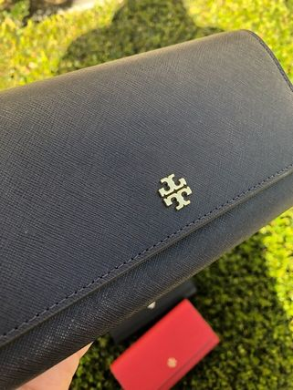 Tory Burch 長財布 【即発◆3-5日着】TORY BURCH◆EMERSON ENVELOPE 長財布◆46187(8)