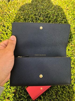 Tory Burch 長財布 【即発◆3-5日着】TORY BURCH◆EMERSON ENVELOPE 長財布◆46187(9)