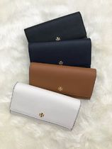 【即発◆3-5日着】TORY BURCH◆EMERSON ENVELOPE 長財布◆46187