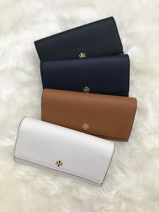 Tory Burch 長財布 【即発◆3-5日着】TORY BURCH◆EMERSON ENVELOPE 長財布◆46187