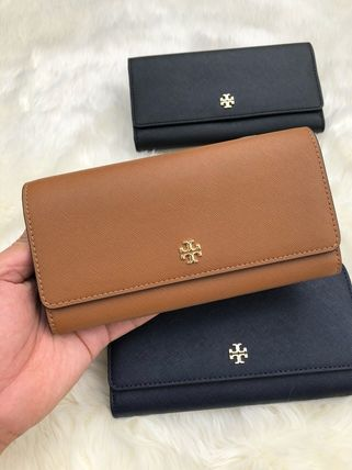 Tory Burch 長財布 【即発◆3-5日着】TORY BURCH◆EMERSON ENVELOPE 長財布◆46187(14)