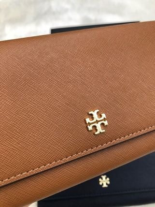Tory Burch 長財布 【即発◆3-5日着】TORY BURCH◆EMERSON ENVELOPE 長財布◆46187(15)