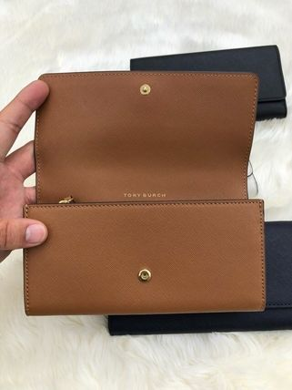 Tory Burch 長財布 【即発◆3-5日着】TORY BURCH◆EMERSON ENVELOPE 長財布◆46187(16)