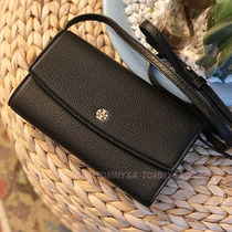 ★安心ヤマト★TORY BURCH ROBINSON WALLET CROSSBODY 39009