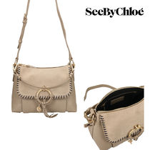 追跡ありで安心☆See by Chloe JOAN CROSSBODY BAG