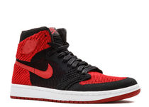 追尾/関税込 NIKE Jordan 1 Retro High OG Flyknit 919704 001