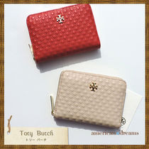 SALE! Tory Burch【トリーバーチ】素敵なコインケース RED