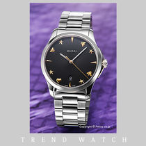 グッチ GUCCI 腕時計 G-Timeless Collection Sign YA1264029