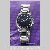 グッチ GUCCI 腕時計 G-Timeless Collection Sign YA126573