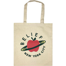 Belief(ビリーフ) トートバッグ Belief NYC City Space Tote -ナチュラル