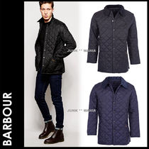 Barbour(バブアー) ジャケットその他 ★3-7日着/追跡&関税込【即日発送・BARBOUR】LIDDESDALE QUILT